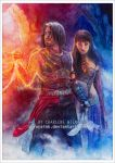 Prince of Persia by AuroraWienhold