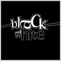 black and white by mkitos