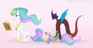 It's Very Plush... by ShadOBabe