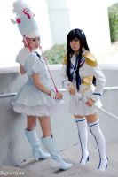 Kill la Kill: Best Friends by xXSnowFrostXx