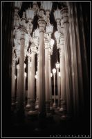 Lamps... by AldrichAlonzo