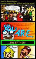 4 The Father by M4st3rCh1ef