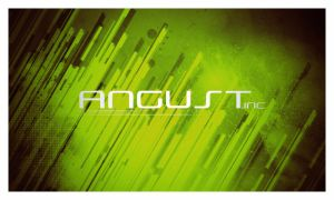 Angust title by Angust