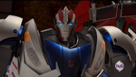Smokescreen!! :D by Galaxywarriess1234