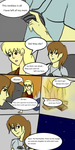 The Defenders-Page 39 by 6stringRaven