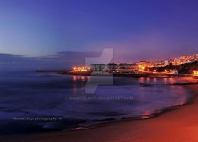 Ericeira, Portugal by BrumColaco