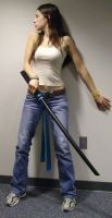 Tank and Jeans ::Stock 89:: by spiked-stock