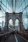 Brooklyn Bridge by RothermRebeka
