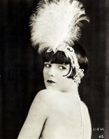 Vintage Stock - Louise Brooks11 by Hello-Tuesday
