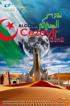Algerian day event Poster2016 by hicmoul