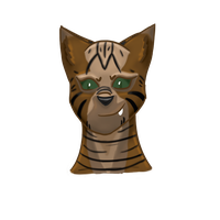 Twigpaw the Apprentice of WindClan by cantbreath45