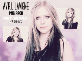 Avril-vampir png pack by miky-minnie