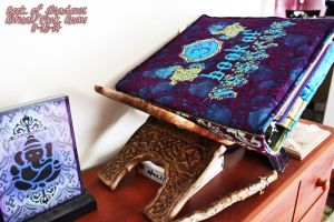 Niamh's Book of Shadows (2) by niamhwitch
