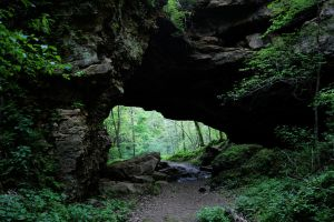 Maquoketa Caves State Park 13 by cthacker
