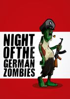 Night of the German Zombies by txuRi