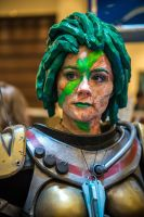 Jade at Dragoncon 2015 by cimmerianwillow