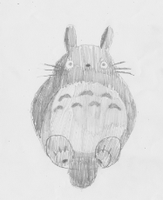 Totoro by awesome0607