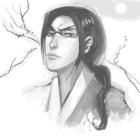 Jin the Sexy Ronin by propensity