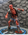 Blood Man Front by DrDoSoLittle