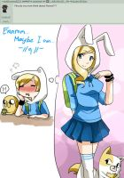 Q1: Fionna by Ask-Awesome-Finn