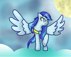 Meee by X-DaveTheCat-X