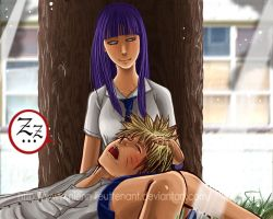 MakeThis Last Forever-NaruHina by Nienn-Lieuttenant