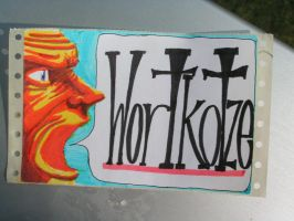 Wortkotze Special Edition by Robstasy