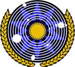 Seal of the Terran Federation by viperaviator