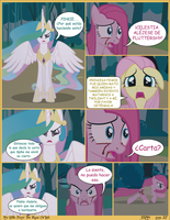 MLP The Rose Of Life pag 37 by j5a4