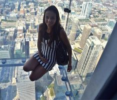Skydeck Chicago by MakyPospi