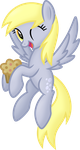 A muffin for ya! by NightFlyer22