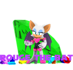 Rouge by Spinosaurusking875