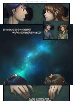 Short Comic 'Perfect - One direction' Page4/5 by Blackhole994