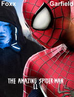 The Amazing Spiderman 2 Poster by GreedLin