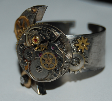 Clockwork Ring MK I sideview2 by RileyEichler