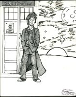 The doctor by jerichojim