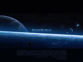 Homeworld - The Movie by gucken