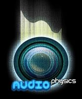 Audio Physics Logo 3 by aMorle