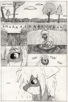 Hope In Pals: Shell's Story Page:1 by Zander-The-Artist