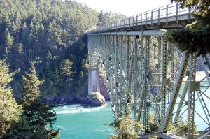 Deception Pass, Whidbey island WA by ShannonCPhotography