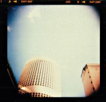 holga - duer hall by jcgepte