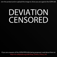 Going Against SOPA by Seth890603