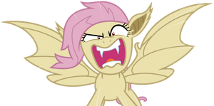 Flutterbat - Love Me! by bobsicle0