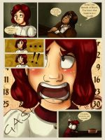 The Timepiece Doll: Page 32 by Tennessee11741