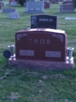 guess where i found thor everyone by Loveistheknife