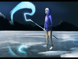 Jack Frost by Capntoria