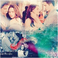 Bella n Edward - BD .2 by MyShinyBoy