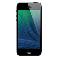 iPhone 5 Recreation (+ Download) by jokubas00