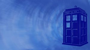 Tardis in the Time Vortex by prefect42