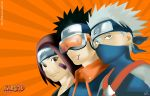 Team Kakashi Vector by KellerAC